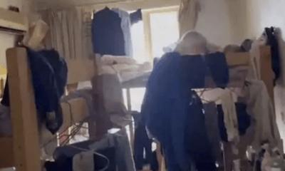 39 người sống chen chúc trong một phòng trọ 90 m2 ngay giữa Thượng Hải