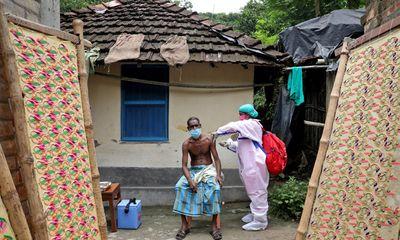 Hơn 2.000 người tại Ấn Độ là nạn nhân của các trung tâm tiêm chủng COVID-19 giả