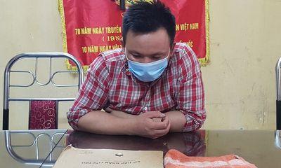 Bắc Ninh: Đi khắp nơi làm lây lan COVID- 19, cặp tình nhân bị khởi tố