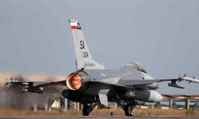 Tin tức quân sự mới nóng nhất ngày 25/6/2021: Mỹ tiêm kích F-16, tên lửa cho Philippines