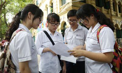 Hà Nội dự kiến ngày công bố điểm chuẩn vào lớp 10