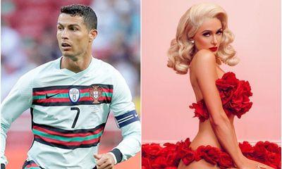 Chiêm ngưỡng nhan sắc đỉnh cao, thân hình nóng bỏng của 'nữ hoàng tiệc tùng' từng hẹn hò Ronaldo