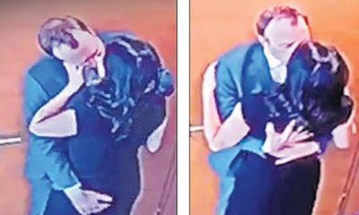 Vụ Bộ trưởng Anh hôn nữ trợ lý: Cả hai quyết ly dị để cùng sống chung