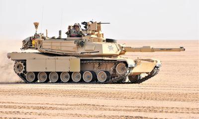 Tin tức quân sự mới nóng nhất ngày 1/7: Mỹ bất ngờ đưa xe tăng tới gần biên giới Belarus