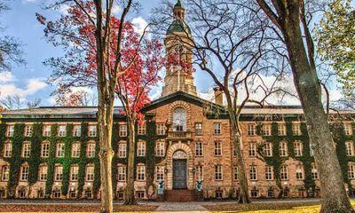 Top 10 trường đại học 'sản sinh' ra nhiều tỷ phú nhất thế giới