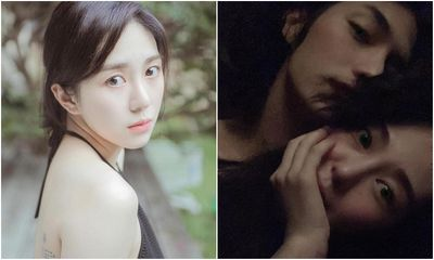 Bị tố 'trà xanh', nữ thần tượng Hàn Quốc chính thức xin lỗi bạn gái cũ của người yêu và pha 'quay xe thần sầu'