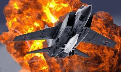 Tin tức quân sự mới nóng nhất ngày 6/7: Nga đưa vũ khí khủng đến Syria
