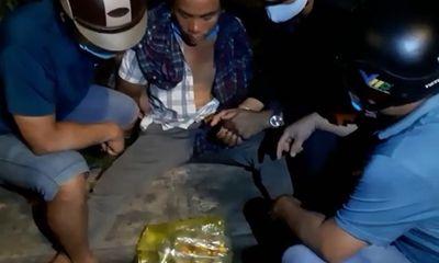 Quảng Trị: Bắt giữ đối tượng vận chuyển 2.000 viên ma tuý