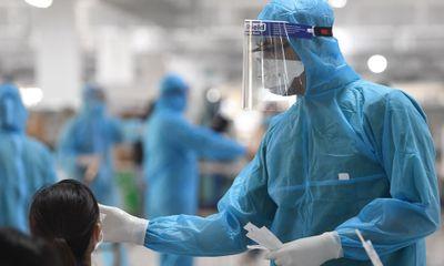 Tối 10/7, thêm 463 ca nhiễm COVID-19, nâng tổng số ca trong ngày lên hơn 1800