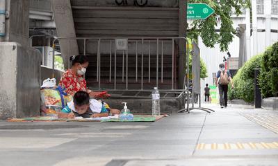 Giáo dục pháp luật - Bố mẹ thất nghiệp do COVID-19, hàng loạt trẻ em phải bỏ học tại Thái Lan