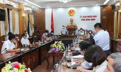 Bình Định thuê máy bay đưa 1.000 công dân từ TP. HCM về quê