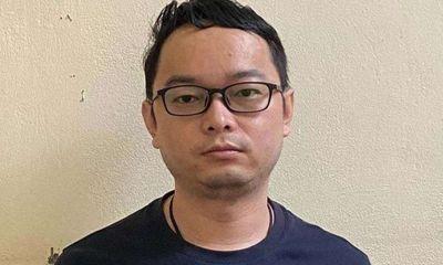 Bắt giữ đối tượng nhập cảnh trái phép đang bị Trung Quốc truy nã lẩn trốn ở Việt Nam