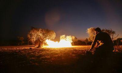 Tin tức quân sự mới nóng nhất ngày 21/7: Tấn công tên lửa vào kho vũ khí ở Syria