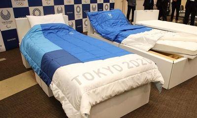 Sự thật giường