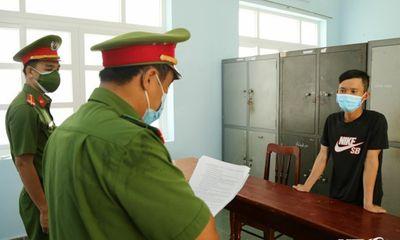 Ninh Thuận: Tập trung ăn nhậu gây rối trật tự, 3 người bị phạt 45 triệu đồng