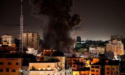 Tin tức quân sự mới nóng nhất ngày 26/7: Israel lại không kích Dải Gaza