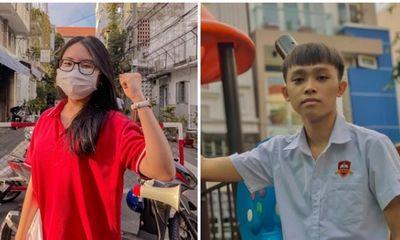 Phương Mỹ Chi, Hồ Văn Cường thông báo kết quả thi tốt nghiệp THPT