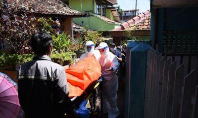 Indonesia: Bệnh viện quá tải, nhiều bệnh nhân COVID-19 tử vong tại nhà