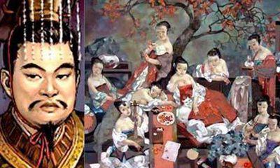 Vị hoàng đế có một không hai trong lịch sử: Chấp nhận tự