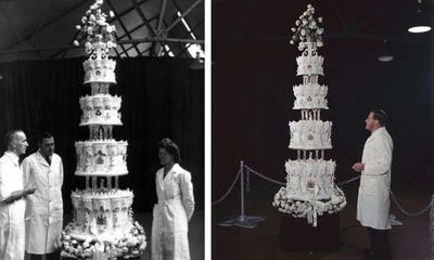 Bí mật khiến chiếc bánh cưới trong hôn lễ của Nữ hoàng Anh sau gần 7 thập kỷ vẫn có thể ăn được