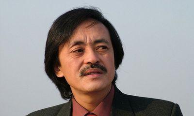 Nghệ sĩ Giang Còi qua đời sau 7 tháng chiến đấu với căn bệnh ung thư