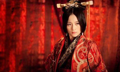 Vị hoàng hậu với màn đánh ghen có 1-0-2 khiến cả hoàng đế và tình địch phải xuống hoàng tuyền