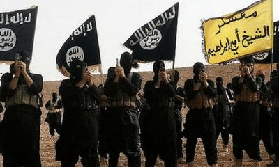 Khủng bố nã súng dồn dập nhằm vào các căn cứ quân sự của SDF tại 'chảo lửa' Syria