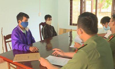 Thông tin sai sự thật về dịch bệnh COVID-19, 3 người bị xử phạt 15 triệu đồng