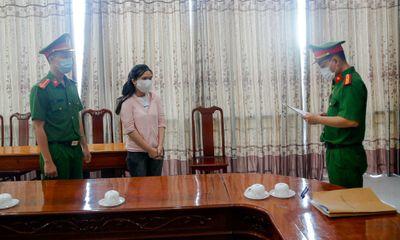 Hà Tĩnh: Khởi tố đối tượng lừa đảo đưa người đi xuất khẩu lao động, chiếm đoạt hơn 1,2 tỷ đồng