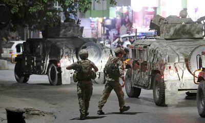Tin tức quân sự mới nóng nhất ngày 7/8/2021: Đánh bom ở Afghanistan, nhiều người thương vong