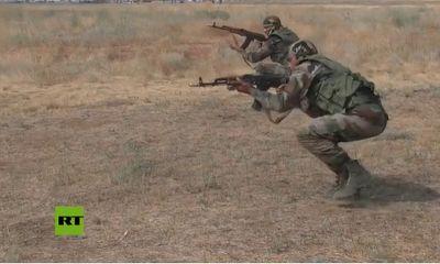 Tin tức quân sự mới nóng nhất ngày 9/8/2021: Nga - Ấn Độ tập trận đột kích mục tiêu khủng bố