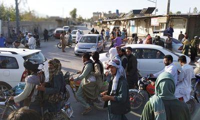 Tin tức quân sự mới nóng nhất ngày 11/8/2021: 8 tỉnh của Afghanistan rơi vào tay Taliban chỉ sau 5 ngày