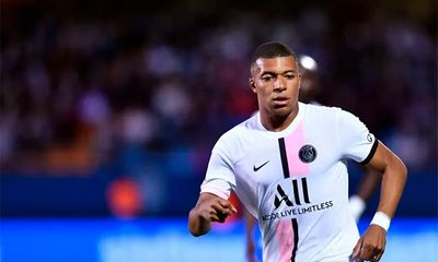 Không muốn thi đấu cùng Messi, Mbappe kiên quyết rời PSG