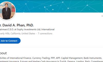CEO nước ngoài rót 2,2 tỷ USD vào một công ty ở Hà Nội là ai?