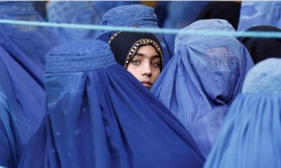 Thủ đô Kabul không còn một bóng phụ nữ và những ngờ vực về lời hứa của Taliban