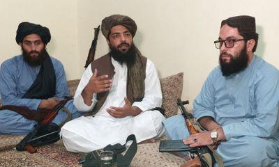 Taliban trả lời độc quyền Reuters, tiết lộ cơ cấu quyền lực của chính quyền mới