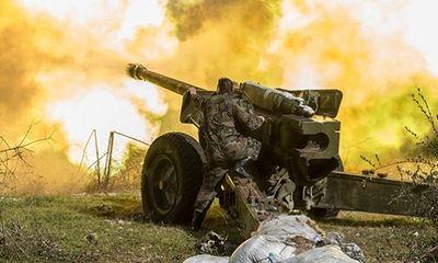 Tin tức quân sự mới nóng nhất ngày 22/8: Nga xuất kích cường độ cao tiêu diệt khủng bố
