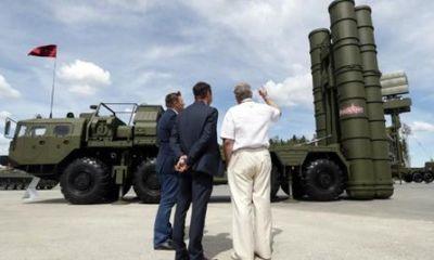 Tin tức quân sự mới nóng nhất ngày 24/8: Nga - Saudi Arabia ký hiệp định liên chính phủ về hợp tác quân sự