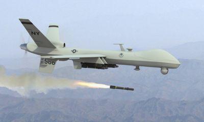 Mỹ không kích tiêu diệt chỉ huy IS, trả đũa vụ đánh bom tại sân bay Kabul