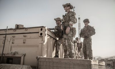 Mỹ cho nổ tung căn cứ CIA siêu bảo mật ở Afghanistan, xoá sổ mọi tài liệu trước khi sơ tán