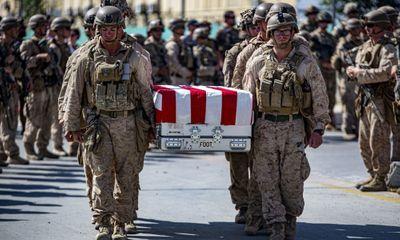 Quân đội Mỹ sau 20 năm hiện diện ở Afghanistan: Những con số u ám của hiện thực