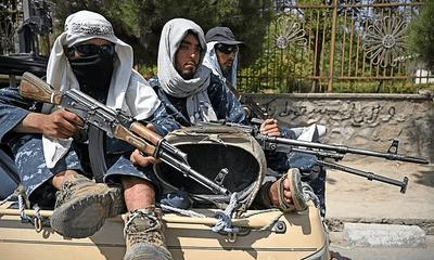 Taliban gửi thư đe dọa tới tận cửa nhà người dân ở Afghanistan