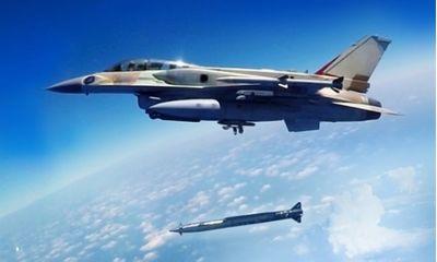 Tin tức quân sự mới nóng nhất ngày 1/9/2021: Iran đánh phủ đầu khiến tiêm kích Israel phải rút khỏi Syria