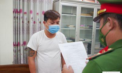 Hà Tĩnh: Bắt giam thanh niên đánh công an tại chốt kiểm dịch