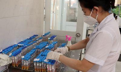 Đồng Nai: Phát hiện 21 ca nhiễm COVID-19 tại trại giam B5