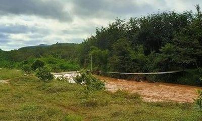 Khẩn trương tìm kiếm bé trai 3 tuổi bị lũ cuốn trôi tại Bình Phước