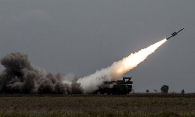 Tin tức quân sự mới nóng nhất ngày 4/9: Syria bắn hạ 21/24 tên lửa Israelphóng tới
