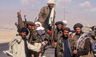 Tin tức quân sự mới nóng nhất ngày 6/9: Taliban bác đề xuất ngừng bắn