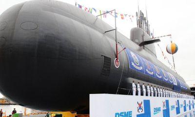 Tin tức quân sự mới nóng nhất ngày 7/9: Hàn Quốc thử nghiệm thành công tên lửa đạn đạo phóng từ tàu ngầm