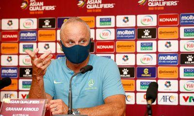 HLV Australia thừa nhận: 'Thắng đội tuyển Việt Nam thực sự khó khăn'